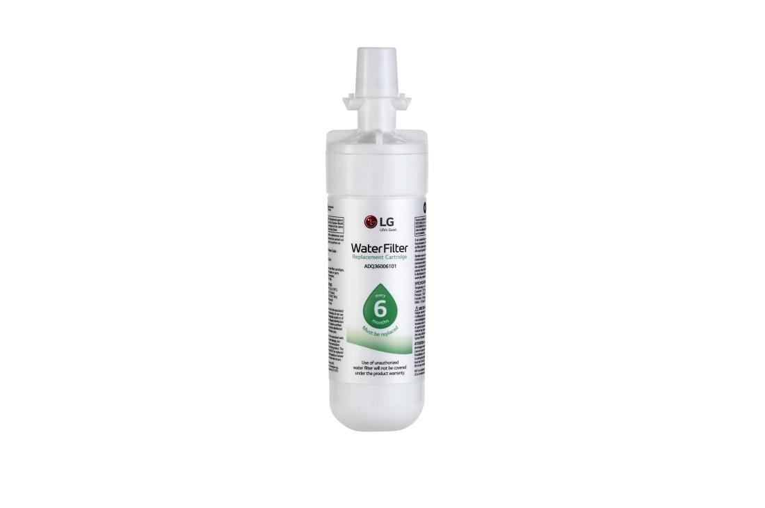Lg Lt700p Replacement Refrigerator Water Filter