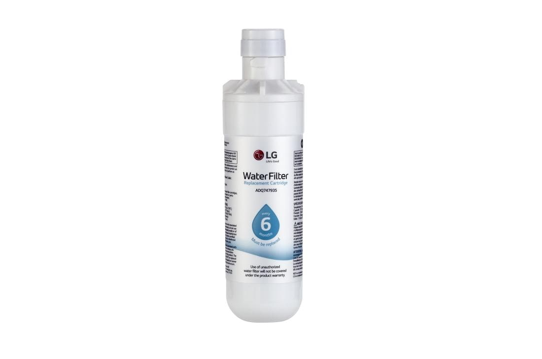 6 month / 200 Gallon Capacity Replacement Refrigerator Water Filter