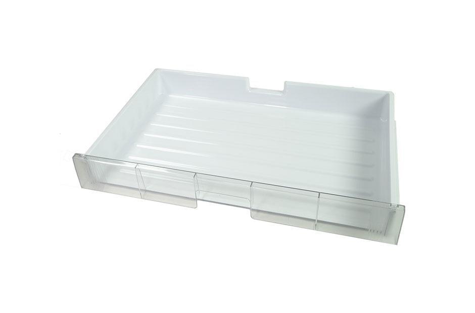 Fresh food Glide-N-Slide tray