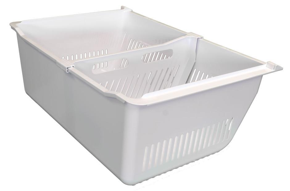 Lg ajp refrigerator freezer drawer assembly usa