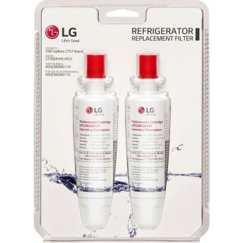 LG Refrigerator Water & Air Filters: Save 15% | LG USA