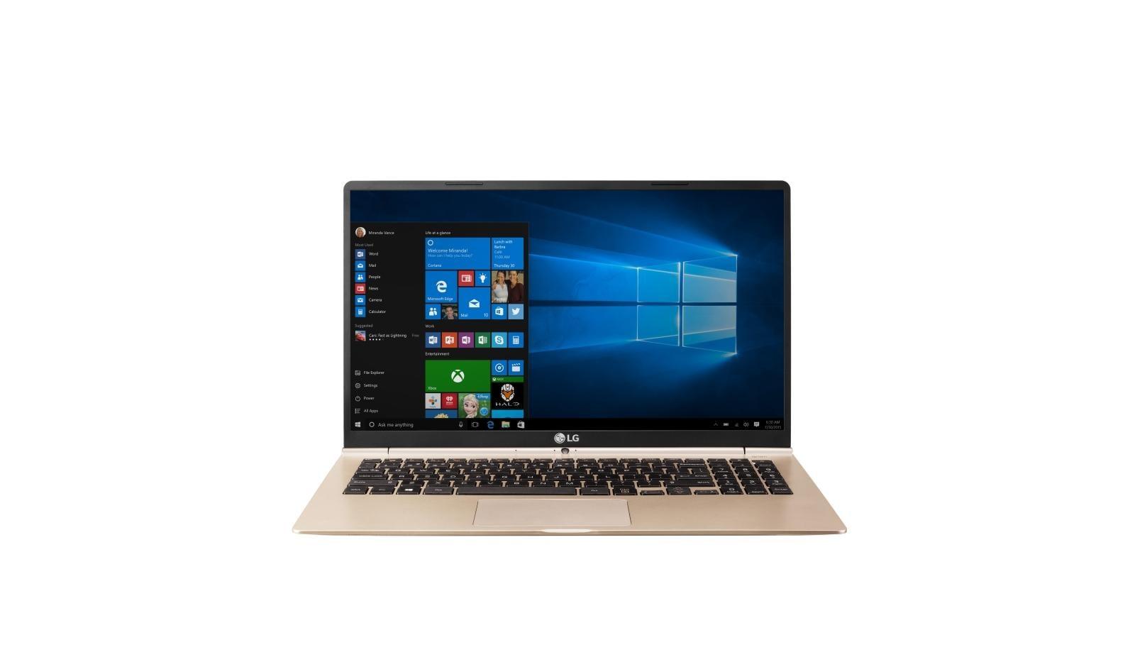 Lg 15z960 Aaa75u1 Gram 15 Core I7 Processor Ultra Slim Laptop Diagram Of Internal Computer Parts 2016 Usa
