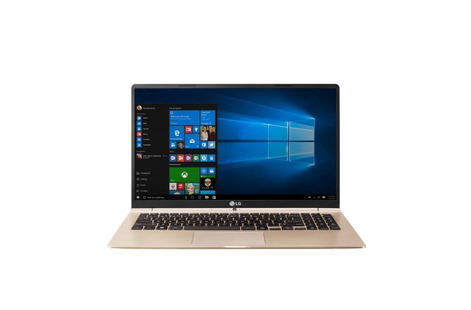 "LG gram 15"" Core i7 Processor Ultra-Slim Laptop (2016)"