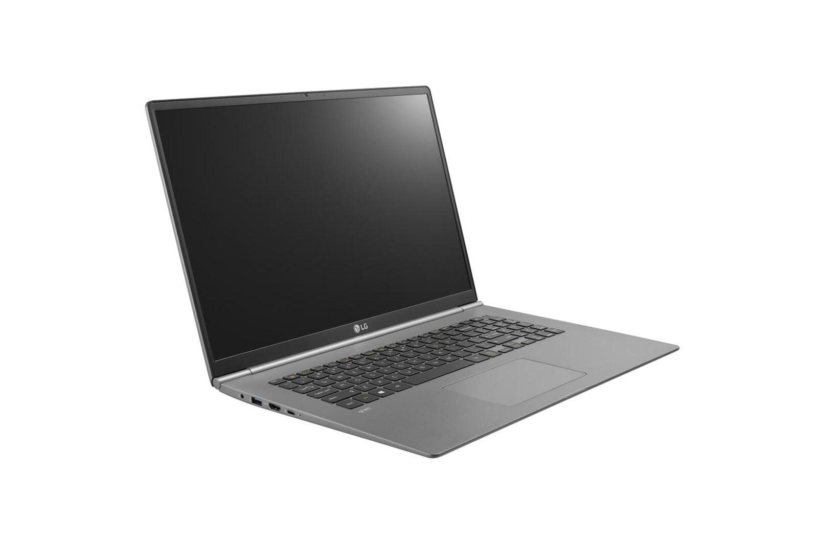 """LG gram 17"""" Ultra-Lightweight Laptop"""