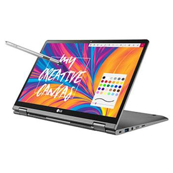 "LG gram 14"" 2-in-1 Ultra-Lightweight Laptop with Intel® Core™ i7 processor and Wacom Pen1"
