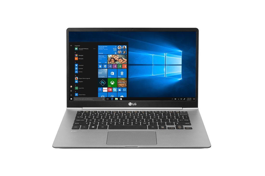 "LG gram 14"" Ultra-Lightweight Touchscreen Laptop with Intel® Core™ i7"