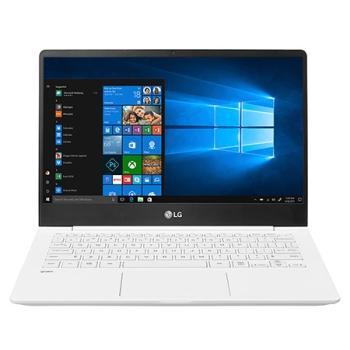 "48e61a4d1f363e LG gram 13.3"" Ultra-Lightweight Laptop with Intel® Core™ i5 processor"