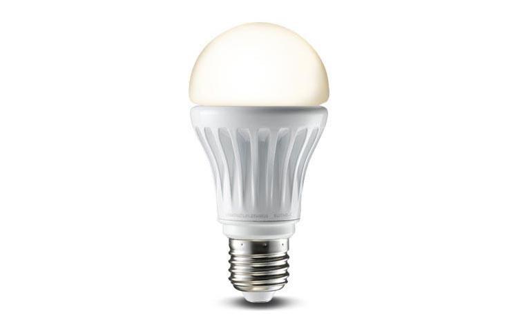 LB08D830L0A.E50JWU0  sc 1 st  LG & LG LB08D830L0A.E50JWU0: 7.5W LED A19 Light Bulb 3000K | LG USA