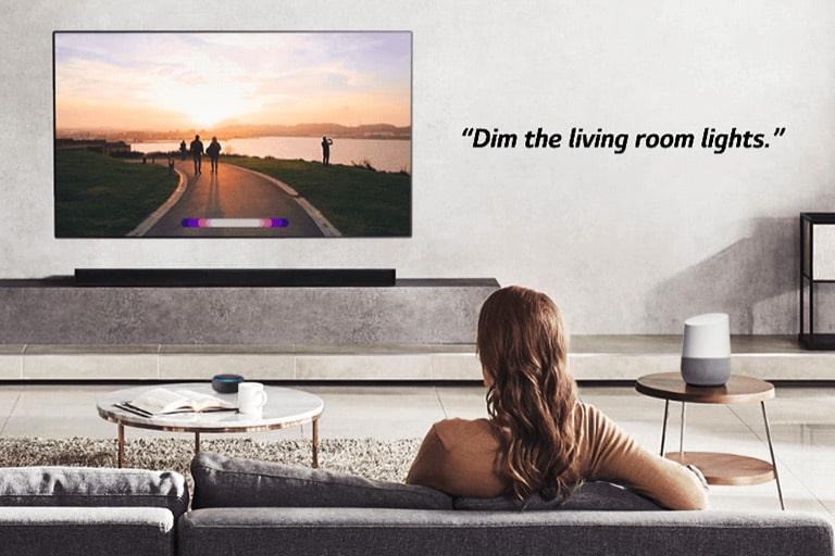 LG: Mobile Devices, Home Entertainment & Appliances | LG USA