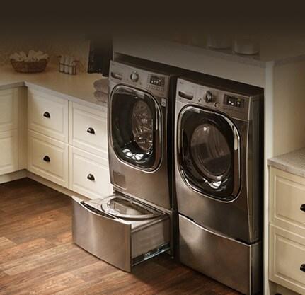 LG: Mobile Devices, Home Entertainment & Appliances   LG USA