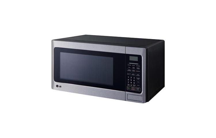 Lg Lcs1112st Countertop Microwave Oven