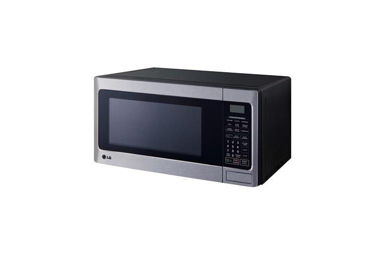 Countertop Microwave Oven With Easyclean Thumbnail