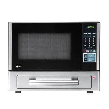 Lg Lcsp1110st Countertop Microwave Oven With Baking Oven