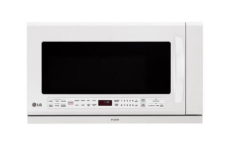 LG Cooking Appliances LMHM2017SW 1