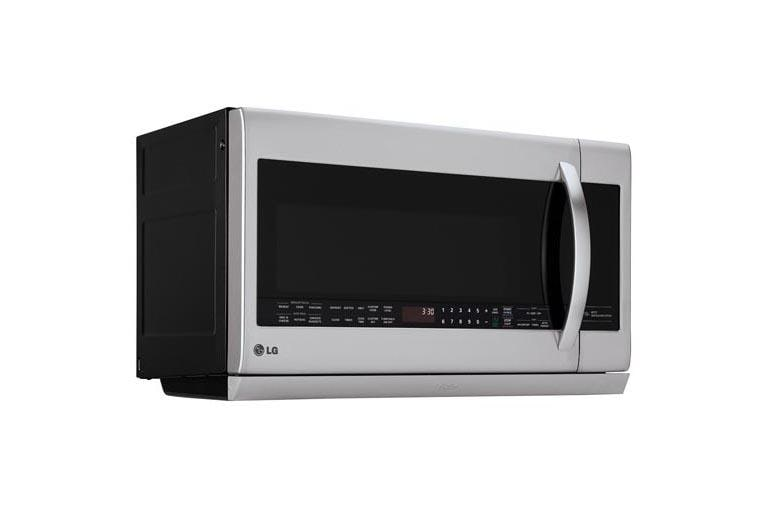 lg lmhm2237st over the range microwave oven with easyclean lg usa rh lg com LG LCE3610SB LG LCE3610SB