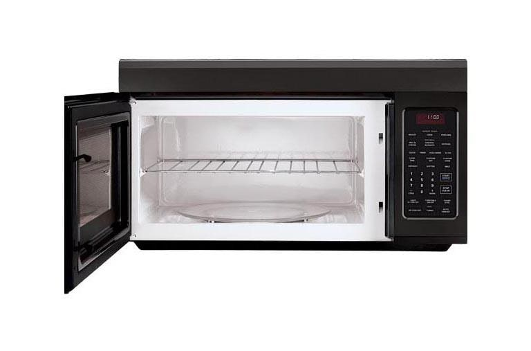 LG Cooking Appliances LMV1814SB thumbnail 2