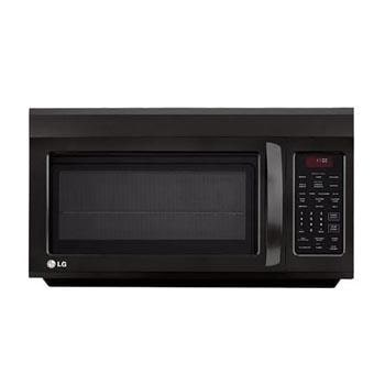 lg lmv1813sb over the range microwave oven lg usa rh lg com LG LMV1813ST Microwave Oven LG Microwave Mounting Template