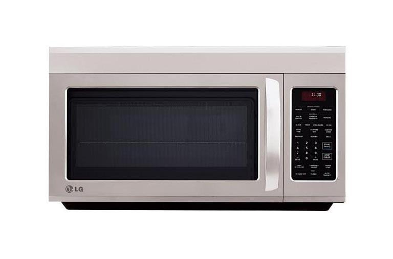 LG Cooking Appliances LMV1813ST thumbnail 1