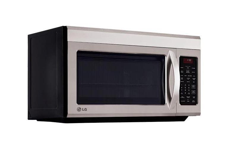 LG Cooking Appliances LMV1813ST thumbnail 3