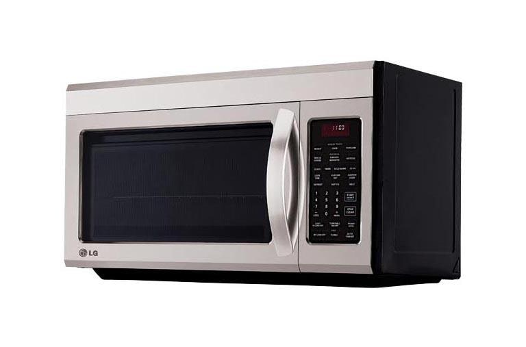 LG Cooking Appliances LMV1813ST thumbnail 4
