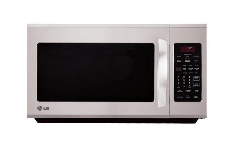 LG Cooking Appliances LMV2015ST 1