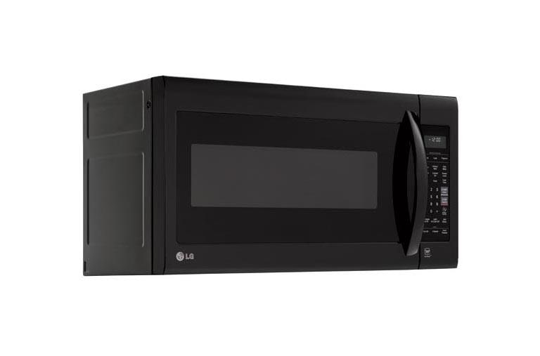 LG Cooking Appliances LMV2031SB thumbnail 4