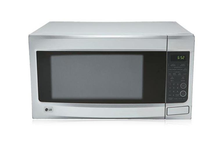 Lg Lrm2060 Countertop Microwave With