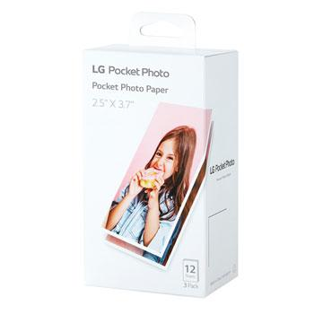 Pocket Photo Snap Instant Camera Photo Paper1