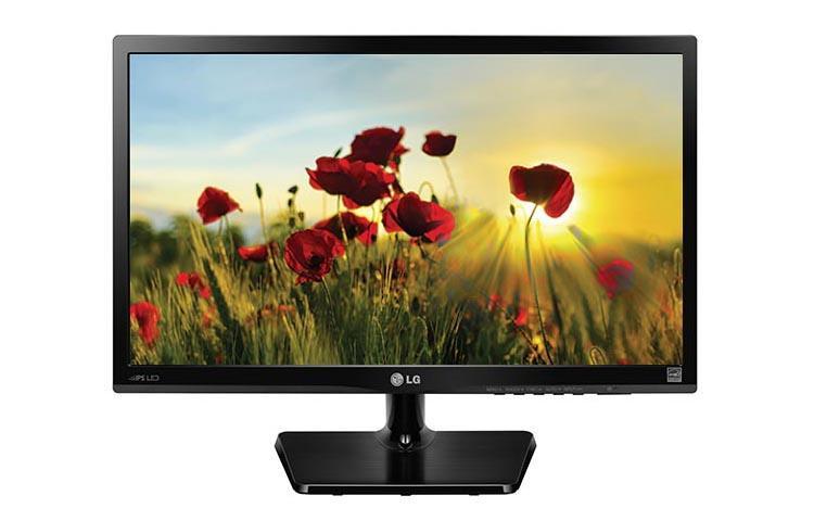 LG 22MP47HQ P 22 Class Full HD IPS LED Monitor 215 Diagonal