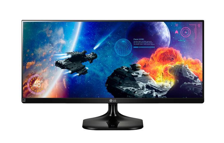 29'' Class 21:9 UltraWide® IPS LED Gaming Monitor (29'' Diagonal)