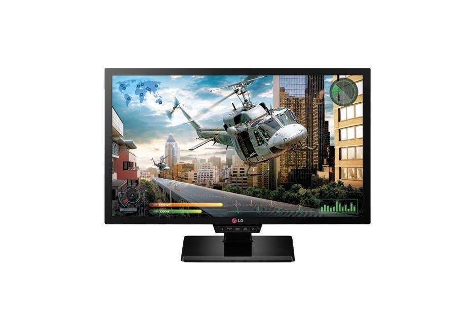 LG 24GM77-B: 24 Inch Full HD LED Gaming Monitor | LG USA