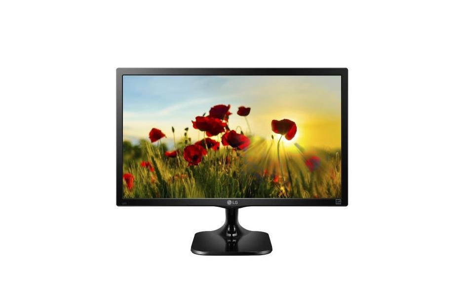 Lg 24m47h P 24 Class Full Hd Led Monitor 23 6 Diagonal Lg Usa