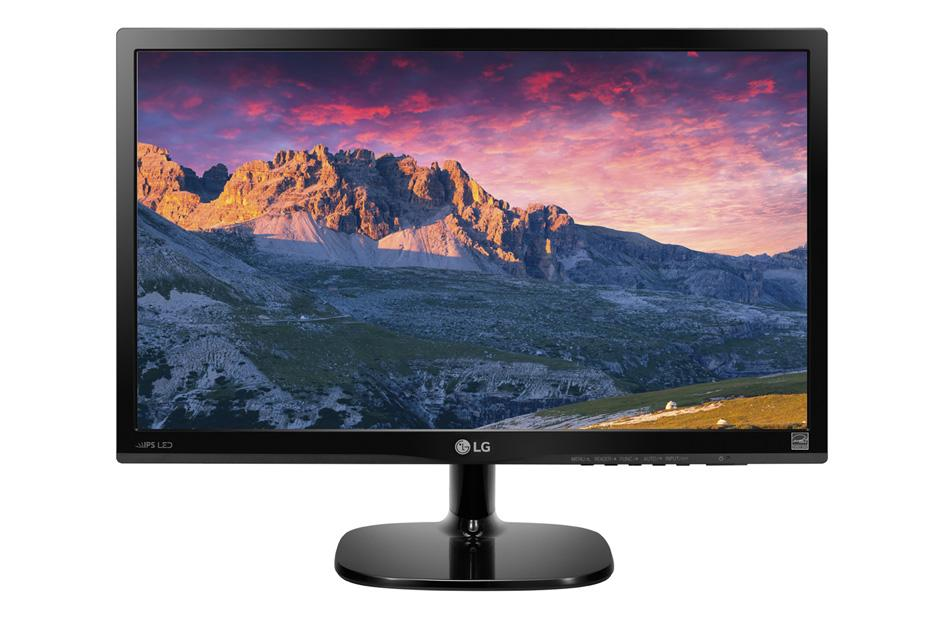 LG Monitors 22MP48HQ-P 1