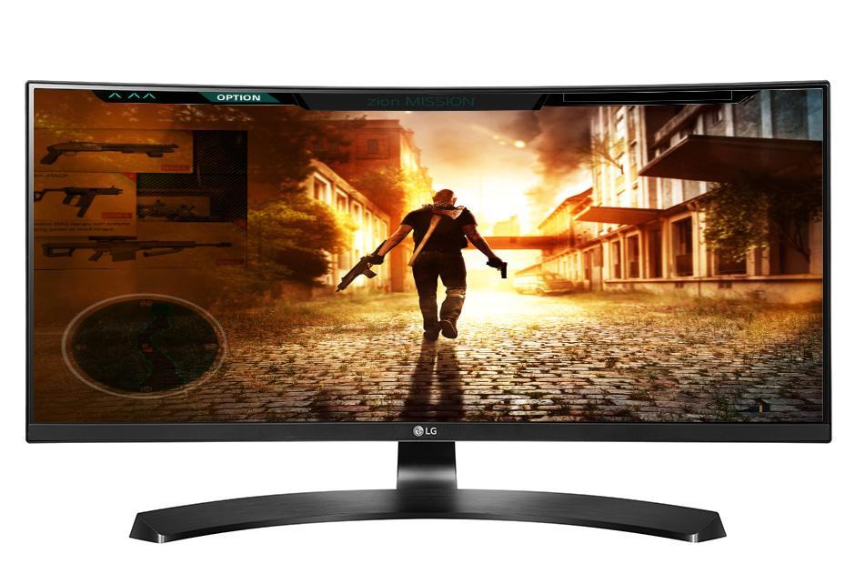 fa6ec1c5e LG 29UC88-B  29 Class 21 9 UltraWide® QHD IPS Curved LED Monitor (29 ...