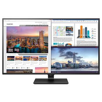 LG 43UD79-B: 43 Class 4K UHD IPS LED Monitor (42.5 Diagonal) I LG USA
