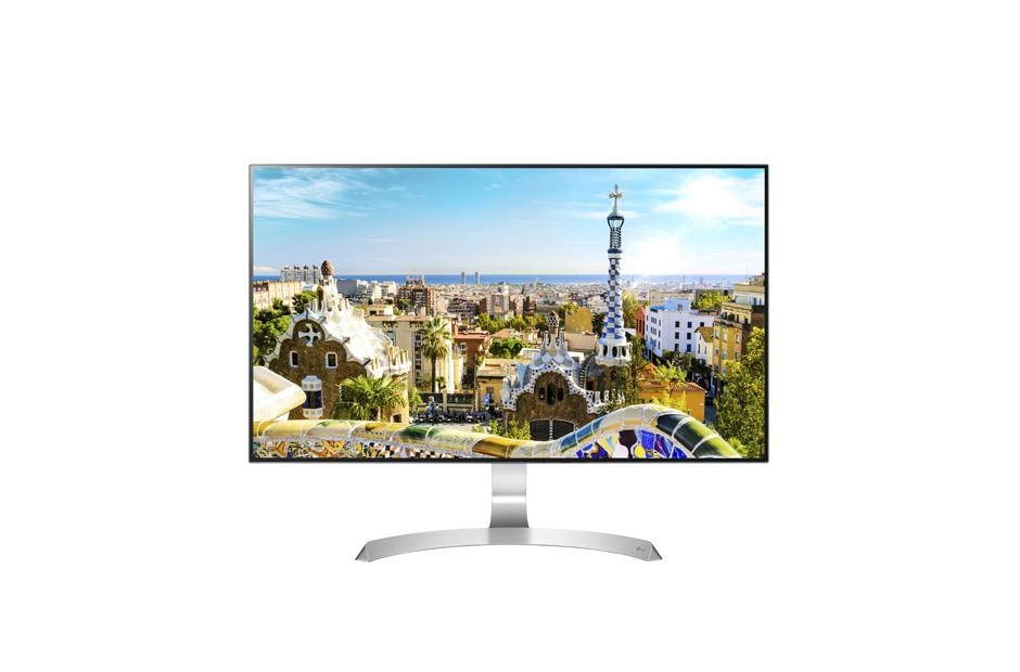 27'' Class Full HD IPS LED Monitor (27'' Diagonal)
