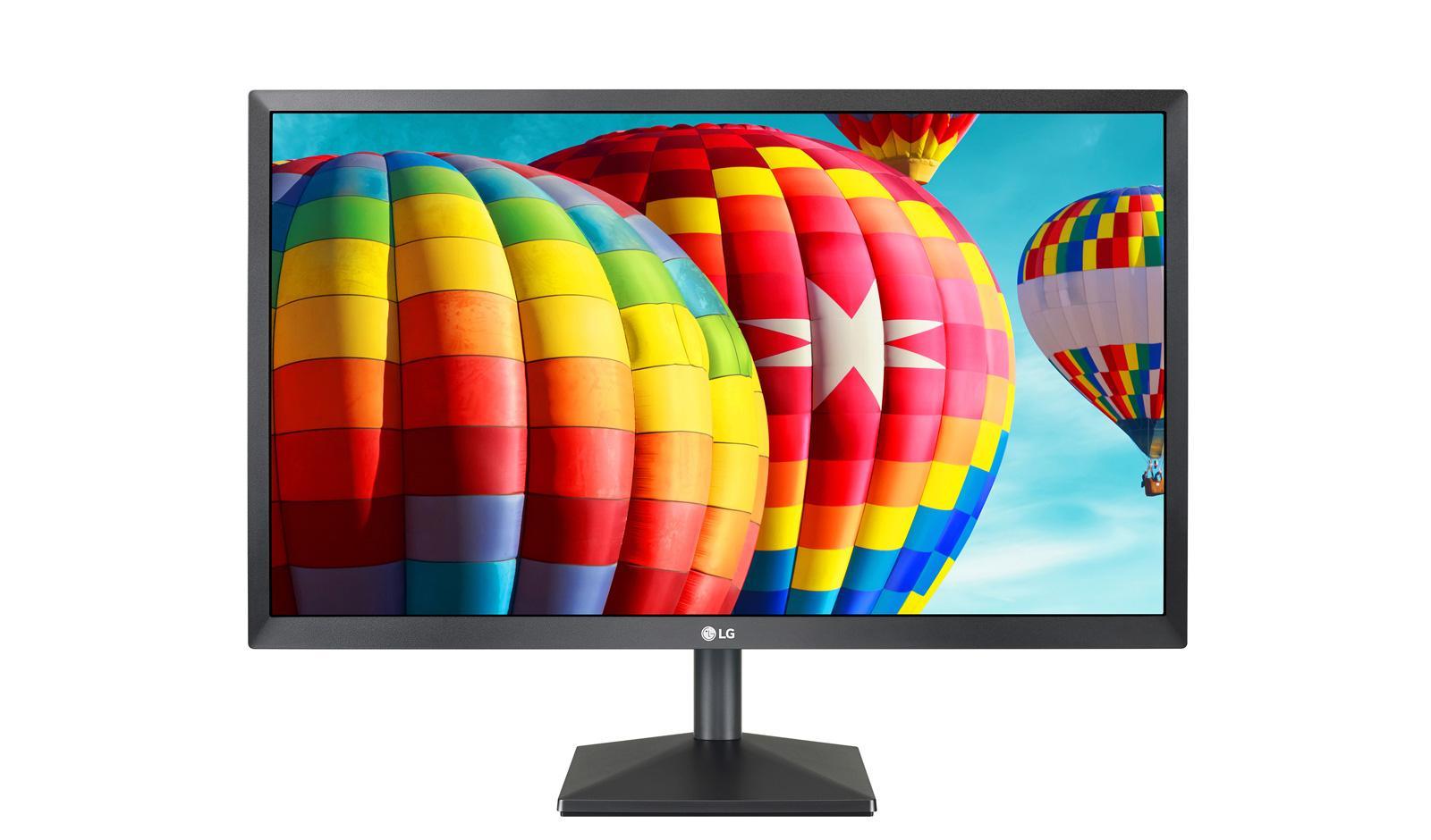 LG Consumer Monitors 22MK430H-B 1