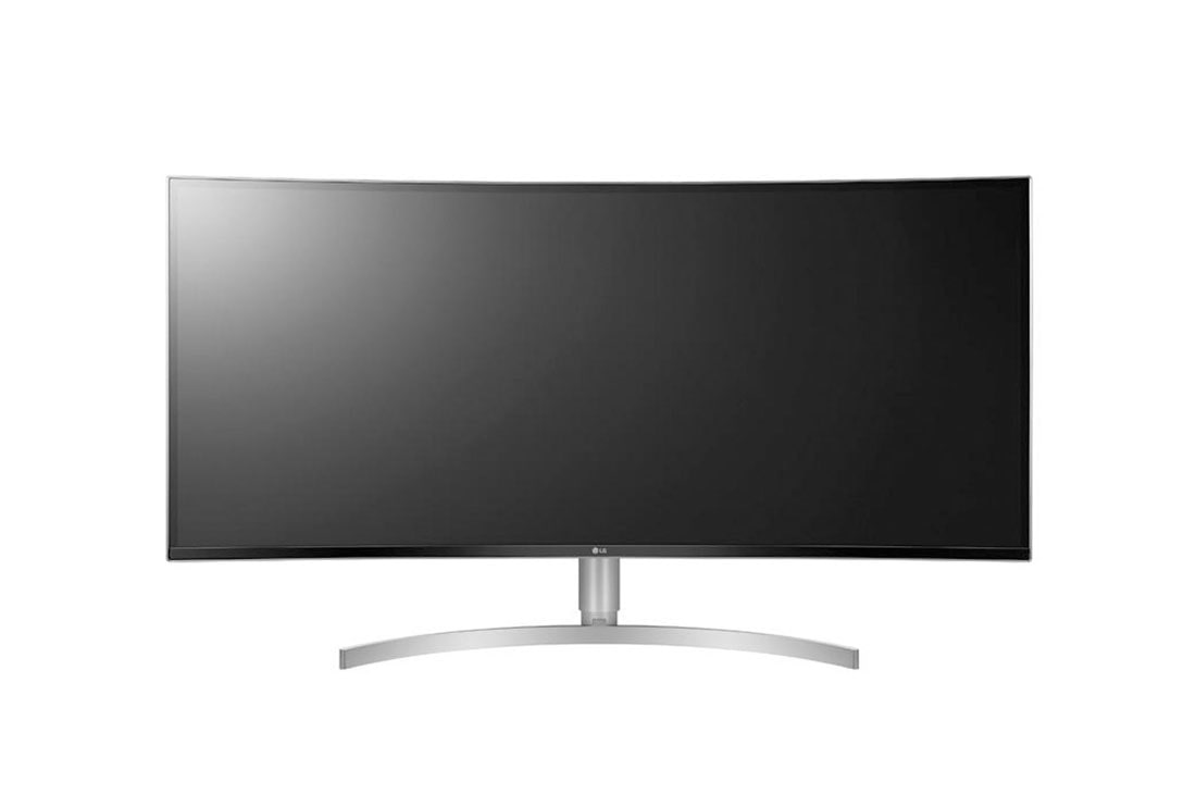 38'' Class 21:9 UltraWide® WQHD+ IPS Curved LED Monitor (37 5'' Diagonal)