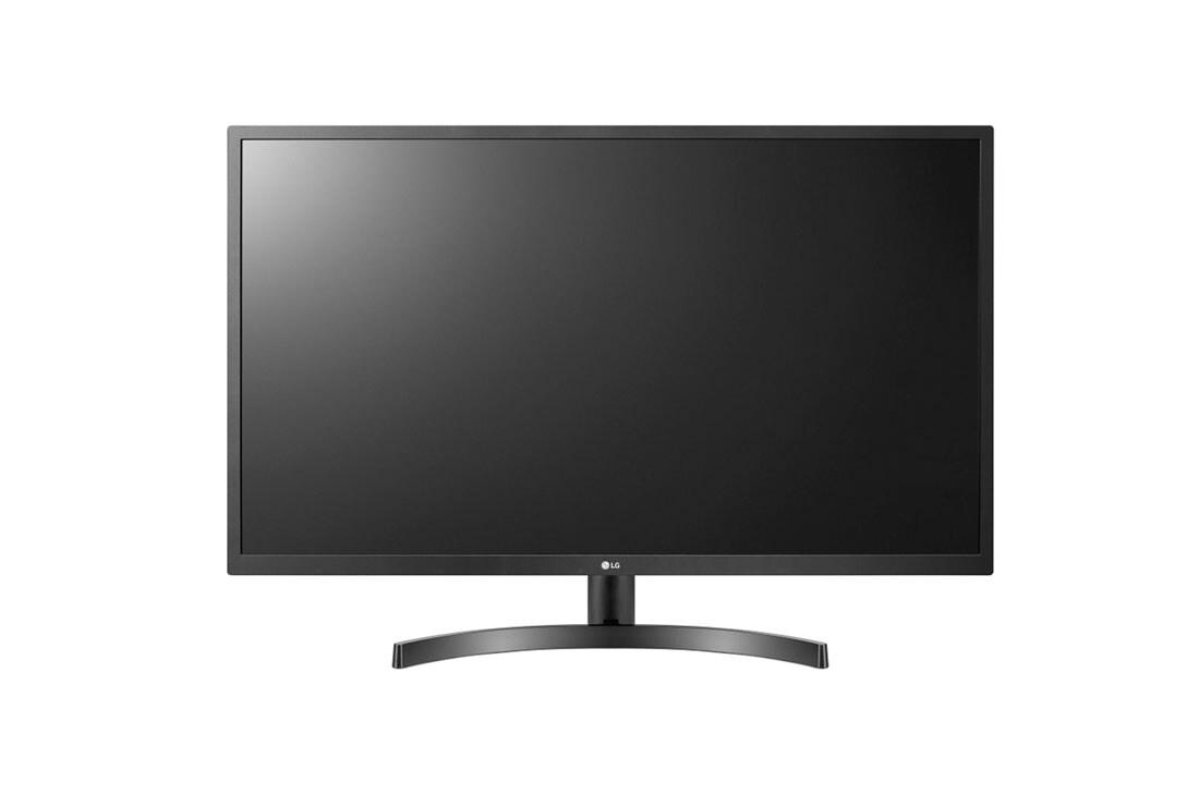 "LG 32ML600M-B 32/"" Inch Full HD IPS LED Monitor with HDR 10"