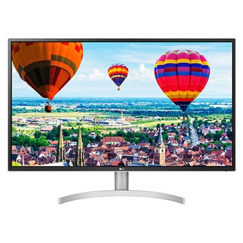 32'' Class QHD LED IPS Monitor with Radeon FreeSync™ (31.5'' Diagonal)1