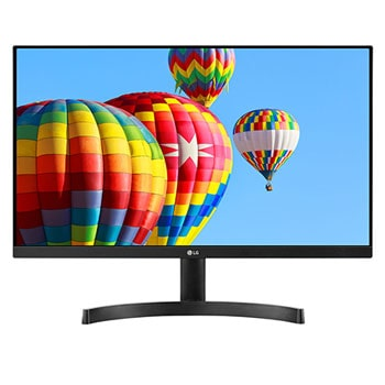 "24"" FHD IPS 3-Side Borderless Monitor with Dual HDMI1"