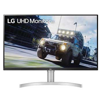 "32"" UHD HDR Monitor with FreeSync1"