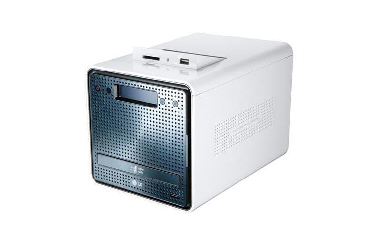 LG N2R1DD1 NAS Drivers PC
