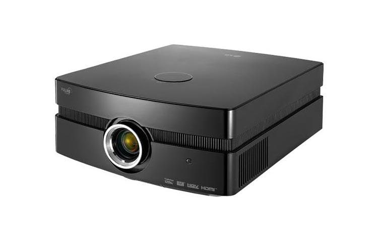 LG AF115 Full HD Home Cinema Projector Service Manual and Repair Guide