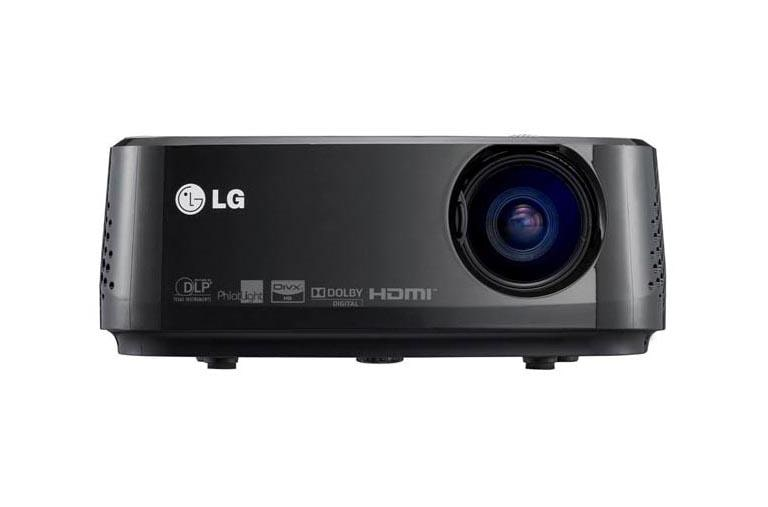 LG Home Video HX350 thumbnail 2