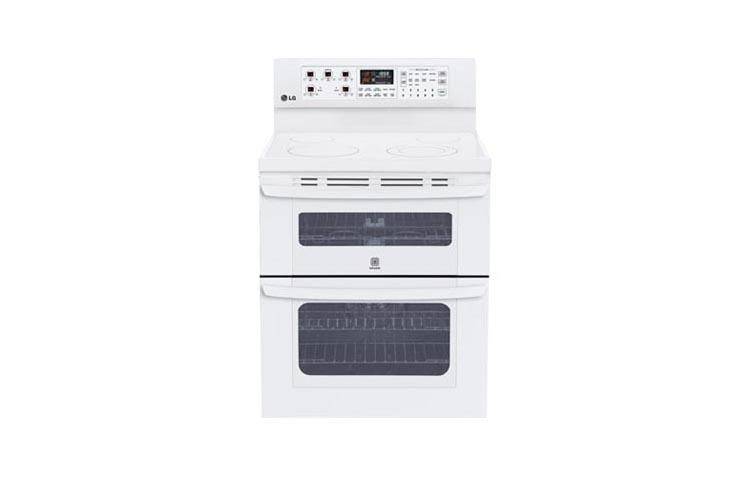 LG Cooking Appliances LDE3017SW 1