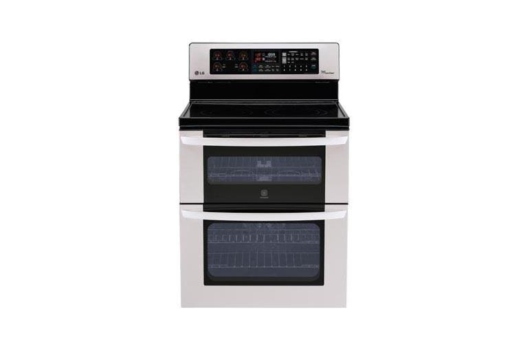 LG Cooking Appliances LDE3037ST thumbnail 1