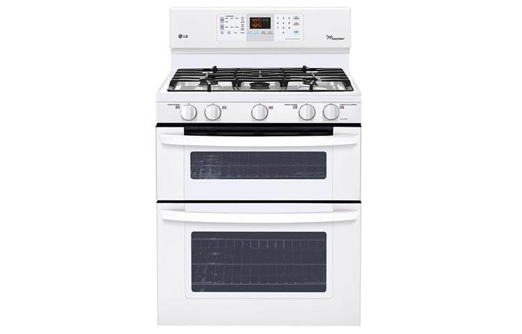 LG Gas Range Oven Door Gasket Replacement   YouTube