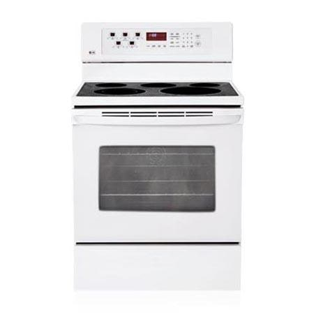 lg lre30453st freestanding electric range with convection lg usa rh lg com lg electric range service manual LG Double Oven Electric Range
