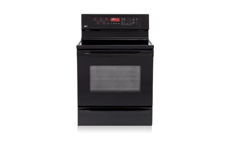 LG Cooking Appliances LRE30757SB 1